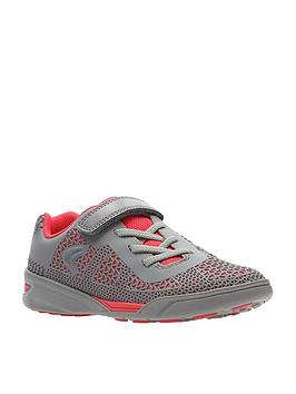 clarks-award-blaze-girls-infant-shoes-grey