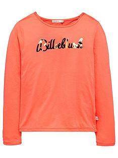 billieblush-girls-long-sleeve-logo-t-shirt