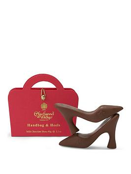 charbonnel-et-walker-charbonnel-et-walker-handbag-box-milk-chocolate-shoes-in-pink-box