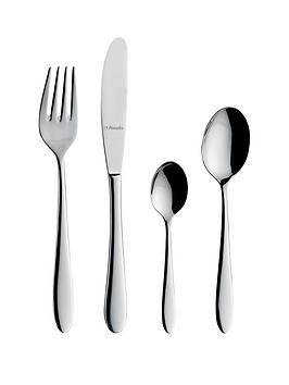 amefa-sure-16-piece-modern-starter-cutlery-set