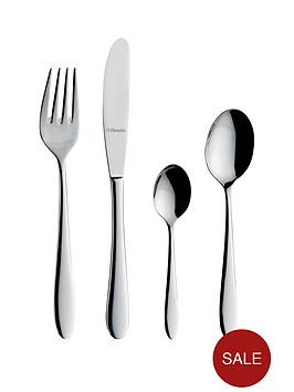 amefa-sure-16-piece-modern-starter-cutlery-set
