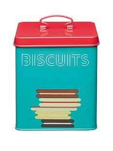 kitchencraft-art-deco-airtight-metal-biscuit-storage-tin