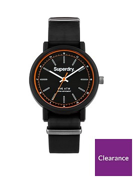 superdry-superdy-campus-nato-black-dial-black-nylon-strap-mens-watch