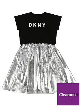 dkny-girls-2-in-1-logo-metallic-dress