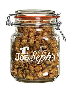joe-sephs-medium-kilner-jar-of-popcorn-in-choice-of-flavours