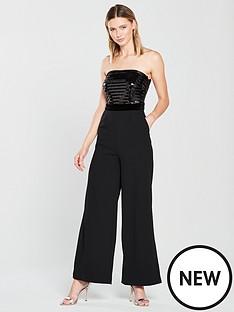 v-by-very-sequin-top-wide-leg-jumpsuit-blacknbsp