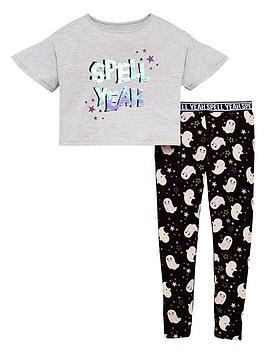 v-by-very-spell-yeah-sequin-pyjama