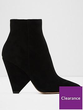 aldo-frerilla-cone-heel-ankle-boot
