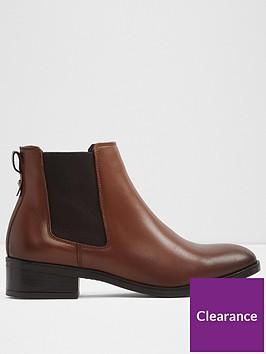 aldo-aldo-eraylia-ladies-chelsea-flat-ankle-boot