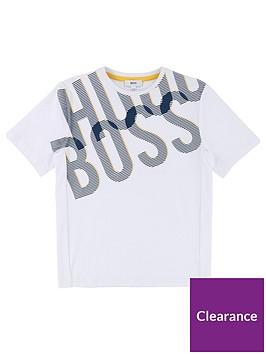 boss-boys-short-sleeve-side-print-logo-t-shirt-white