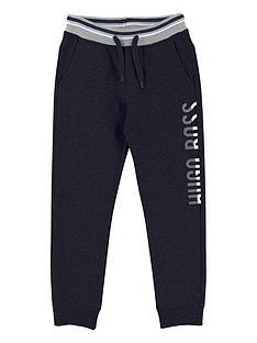 boss-boys-side-logo-tracksuit-jogging-bottoms-navy