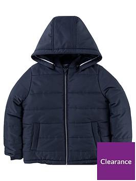 boss-boys-padded-jacket-navy