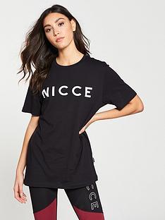 nicce-oversized-t-shirt-black