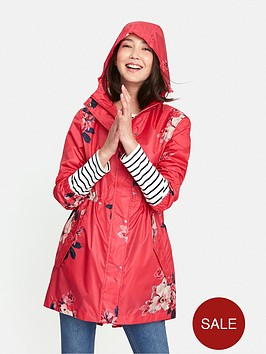 joules-golightly-printed-waterproof-packaway-coat-raspberry