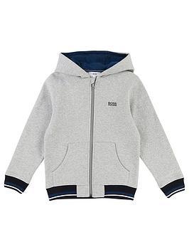 boss-boys-logo-back-tracksuit-hoodienbsp--light-grey-marl