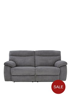 violino-new-oxton-fabric-3-seater-manual-recliner-sofa