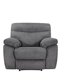 violino-new-oxton-fabric-manual-recliner-armchair
