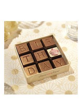 choc-on-choc-birthday-chocolates