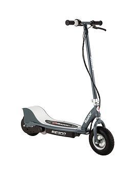 Razor Razor E300 Electric Scooter Picture