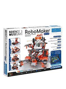 science-museum-robomaker