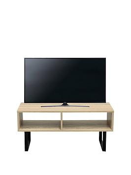 Very Telford Industrial Tv Unit - Fits Up To 40 Inch Tv Picture