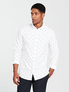 v-by-very-long-sleeved-printed-oxford-shirt-white