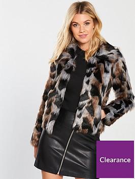 v-by-very-jacquardnbspshort-faux-fur-jacket-black