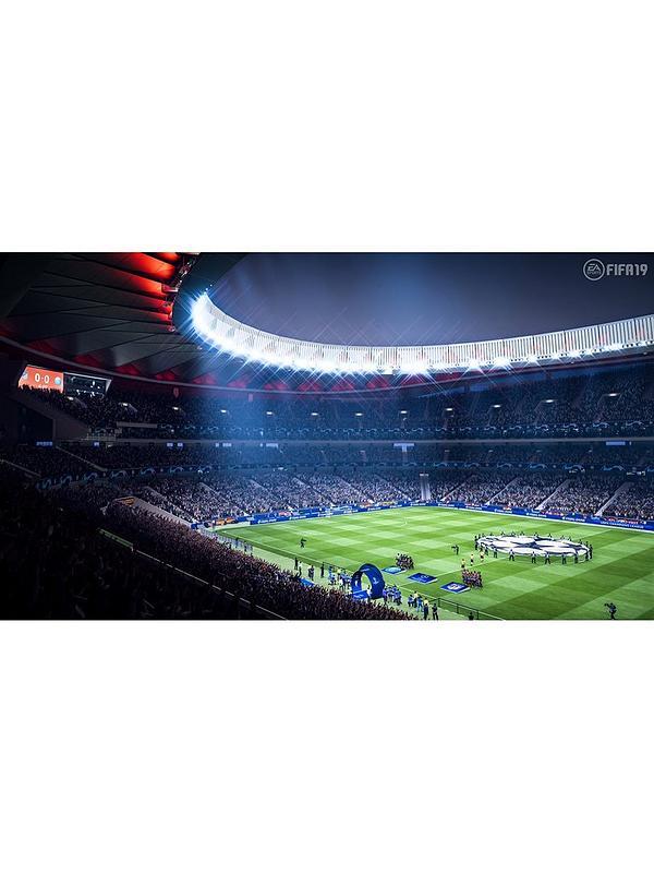 FIFA 19 Standard Edition - PS4