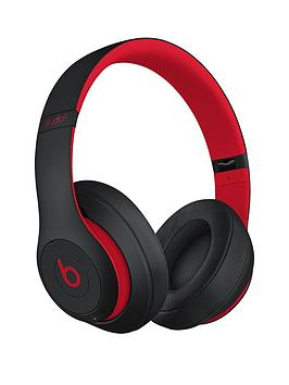 Beats by Dr Dre Beats By Dr Dre Studio 3 Wireless Headphones &Ndash; The  ... Picture