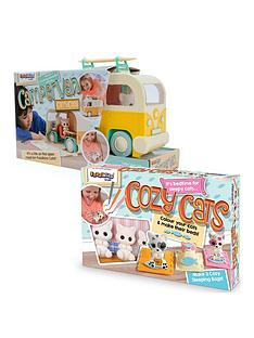 fuzzikins-fuzzikins-campervan-and-cozy-cats-duo-pack