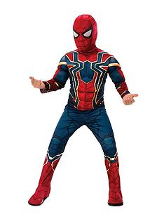 spiderman-avengers-infinity-wars-iron-spider-costume