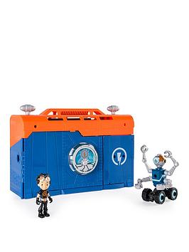 Rusty Rivets Rusty Rivets Rivet Lab Payset Picture