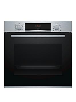 bosch-serie-4-hbs534bs0b-built-in-single-oven-with-3d-hotair--stainless-steel