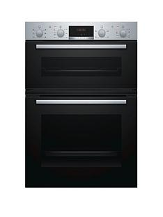 bosch-mbs133br0b-built-in-double-oven-stainless-steel