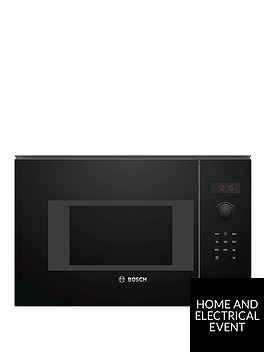 bosch-serie-4-bfl523mb0b-built-in-microwave-with-autopilot-black