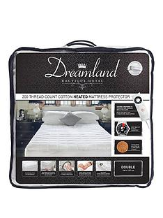 dreamland-dreamland-boutique-hotel-200tc-cotton-heated-mattress-protector-db-dual