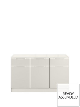 ideal-home-bilbaonbspready-assembled-large-high-gloss-sideboard-grey