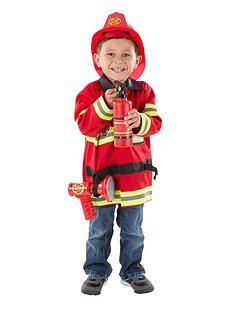 melissa-doug-fire-chief-role-play-set
