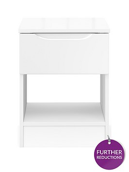 ideal-home-bilbao-ready-assembled-high-gloss-lamp-table--nbspwhite