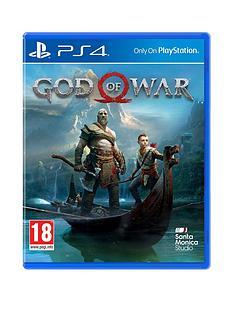 playstation-4-god-of-war