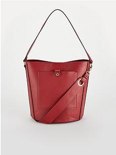 v-by-very-jenna-smooth-pu-bucket-bag-red