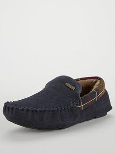 barbour-monty-slipper