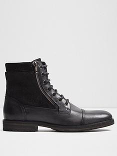 aldo-aldo-lucio-lace-up-leather-boot-with-side-zip