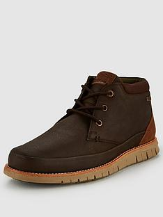barbour-nelson-lace-up-boots-brown