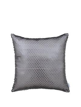 Michelle Keegan Home Totally Sequined Cushion
