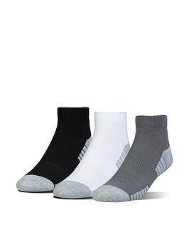 under-armour-heatgear-tech-low-cut-socks-3-pack