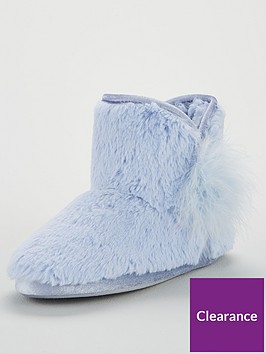 v-by-very-willow-fluffy-slipper-bootienbsp--pale-blue