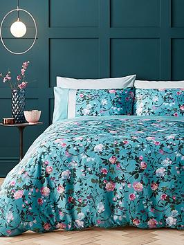 catherine-lansfield-botanical-floral-duvet-cover-setnbsp