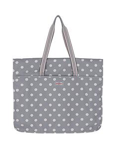 cb47175bc0 Cath Kidston Button Spot Garment Bag