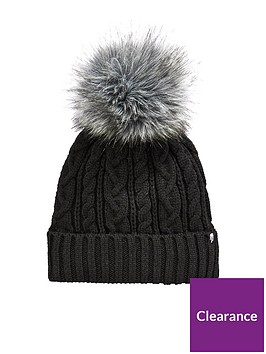 the-north-face-oh-mega-faux-fur-pom-beanie
